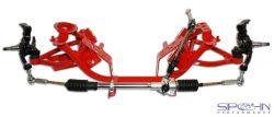 Camaro K-Member | Camaro A-Arms | Camaro Coil Over | LSx | Pinto Rack