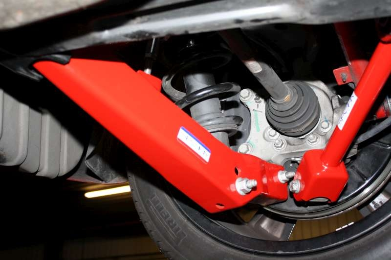 2010 Camaro Rear Lower Control Arms Delrin Bushings