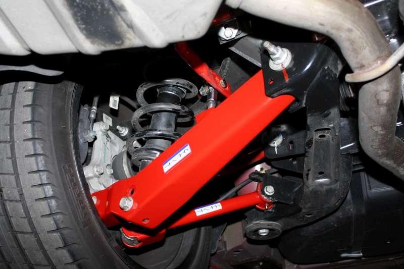 2010 Camaro Rear Lower Control Arms Delrin Bushings