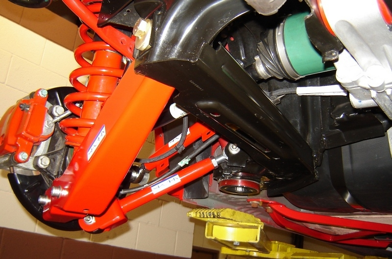 2010 Camaro Rear Lower Control Arms Poly Bushings C10 222