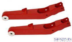 2010 Camaro Rear Lower Control Arms | Delrin Bushings | C10-222-DEL