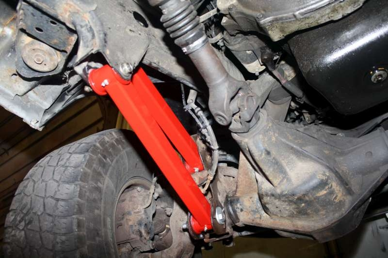 New Dodge Ram 2017 >> Front Lower Control Arms   2000-2002 Dodge Ram 4x4 1500, 2500, 3500