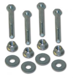 Rear Upper Control Arms Hardware Bolts | 1971-1974 H-Body Vega Monza