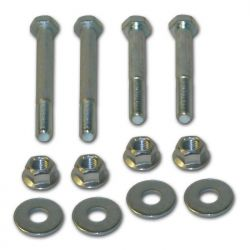 Rear Lower Control Arms Hardware Bolts | 1971-1980 H-Body Vega Monza