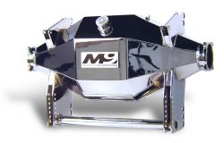 Moser Engineering M9 Drag Can Dragster Rear End | Chrome Moly