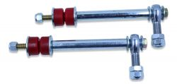 Extended Front Sway Bar End Links | 03-12 Dodge Ram 4x4 2500 & 3500