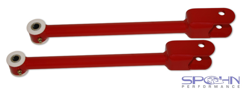 Rear Trailing Arms Track Bars   2005-2012 Challenger, Charger, Magnum, 300C