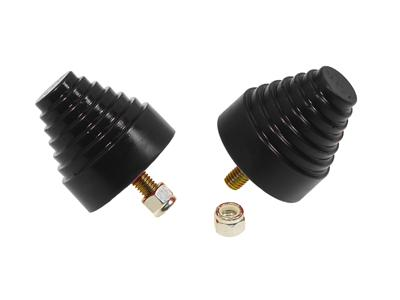 Rear Bump Stops for 2009-2012 Dodge Ram 1500 4x2 & 4x4
