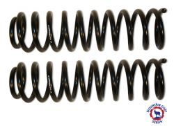 "3"" Lift Front Coil Springs 