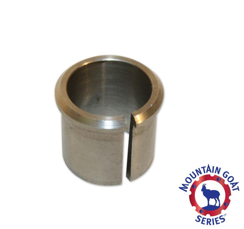 Tapered Tie Rod To Spindle Adapter Sleeve Jeep Jk Wrangler