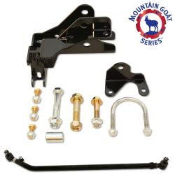 "High Steer Steering Correction Kit | Jeep JK Wrangler with 3""-6"" Lift"