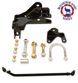 "High Steer Steering Correction Kit | Jeep JK Wrangler with 3""-6"" Lift"