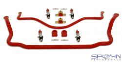Camaro Sway Bars | F-Body Sway Bars | Firebird Sway Bars | 923T-SEL