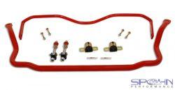 G-Body Sway Bars | Regal Sway Bars | Malibu Sway Bars | 925GT-SEL