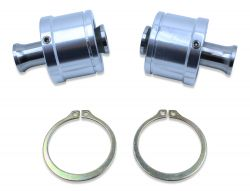 Spherical Rear Upper Control Arm Housing Bushings | GM A-Body Chevelle