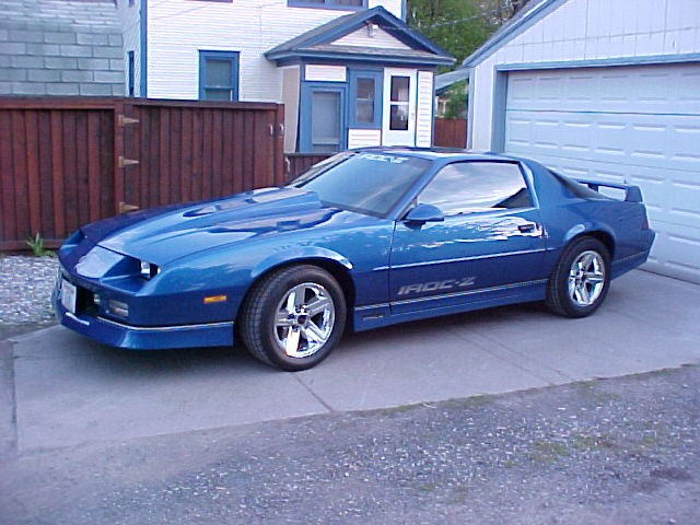 Spohn Performance Customer Cars