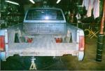 1985 Chevrolet S-10 Truck owned by John Bierley