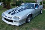 1988 Chevrolet Camaro IROC-Z owned by David Griswold